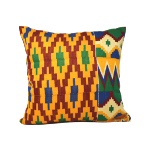 Multiple Looks Tribal Pillow