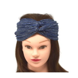 clear the view headband