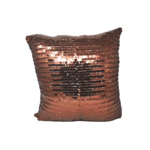 Sequin Love Pillow